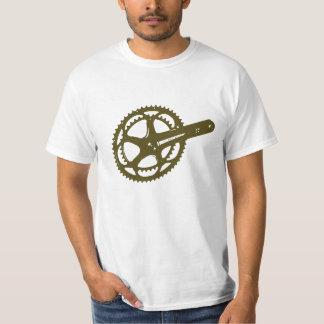 Crankset T-Shirt