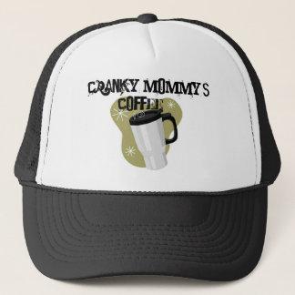 Cranky Mama's Truckers Cap
