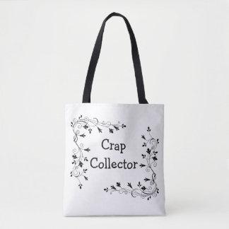 Crap Collector Bag