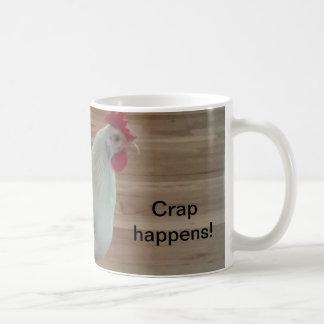Crap Happens Mug