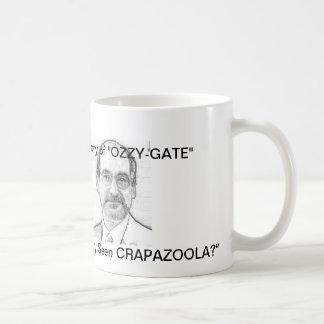 crapazoola coffee mug