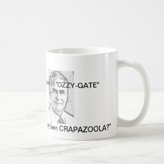 crapazoola mcconnell coffee mug