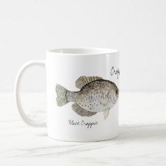 Crappie Coffee Coffee Mug