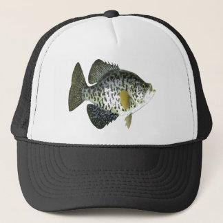 Crappie Trucker Hat