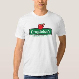 Crapplebee's Shirt