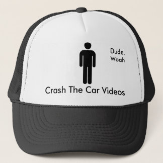 Crash! Hat