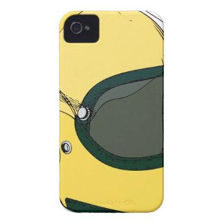 Crash Helmet iPhone 4 Case-Mate Cases