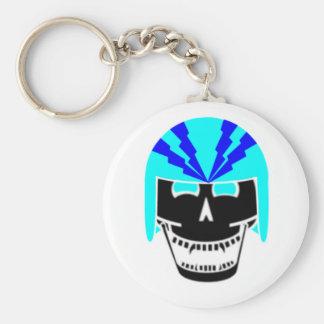 Crash Keychain