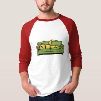 Crash Pad Tets Dummy T-Shirt