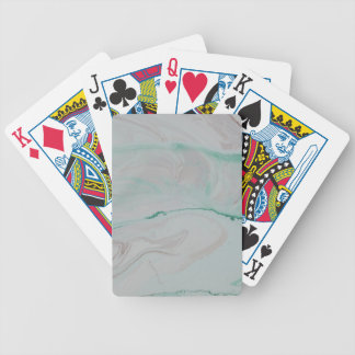 Crash Site Bicycle Playing Cards