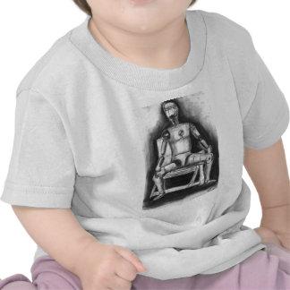 Crash Test Dummy Shirt
