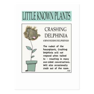 Crashing Delphinia.png Postcard