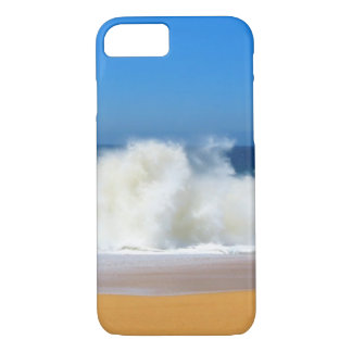 Crashing Waves iPhone X/8/7 Barely There Case