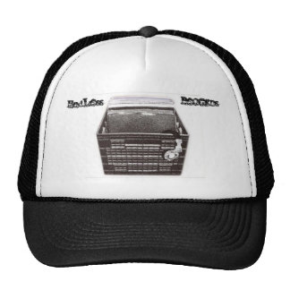 Crate O Funk Trucker Hat