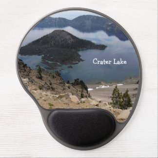 Crater Lake mousepad