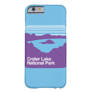 Crater Lake National Park Barely There iPhone 6 Case