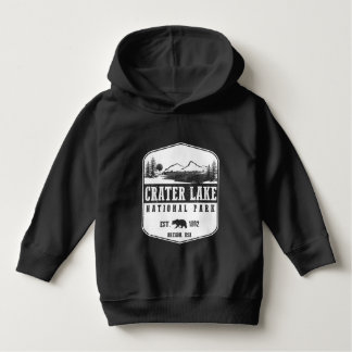 Crater Lake National Park Hoodie