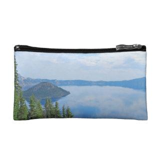 Crater Lake National Park Makeup Bag