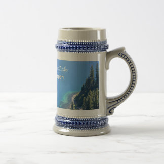 Crater Lake National Park, OR Beer Stein
