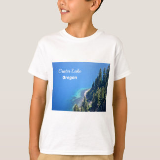 Crater Lake National Park, OR T-Shirt