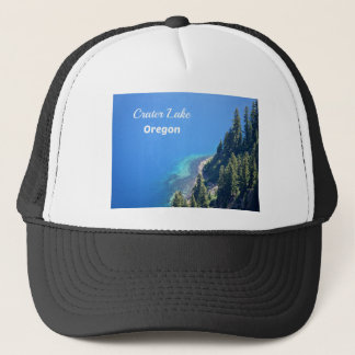 Crater Lake National Park, OR Trucker Hat