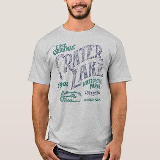 Crater Lake National Park Original Tee Shirt