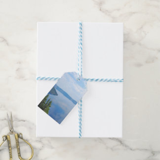 Crater Lake National Park Pack Of Gift Tags