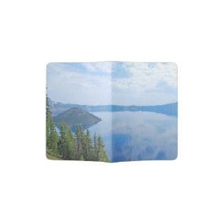 Crater Lake National Park Passport Holder