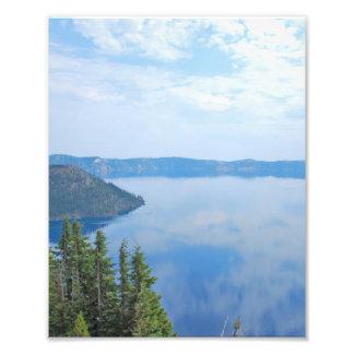 Crater Lake National Park Photo Print