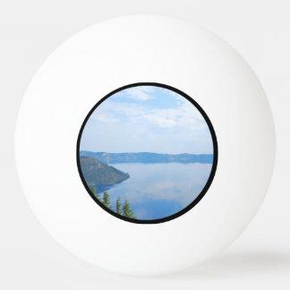 Crater Lake National Park Ping-Pong Ball