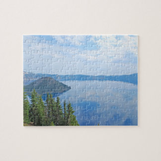 Crater Lake National Park Puzzles