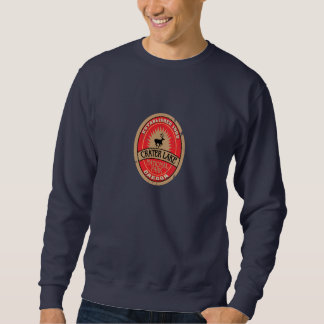 Crater Lake National Park Sweatshirt