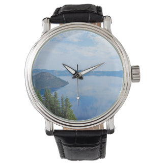 Crater Lake National Park Wrist Watches