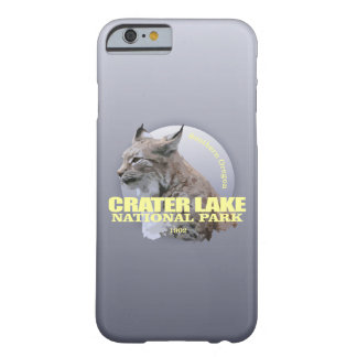 Crater Lake NP (Lynx) WT Barely There iPhone 6 Case