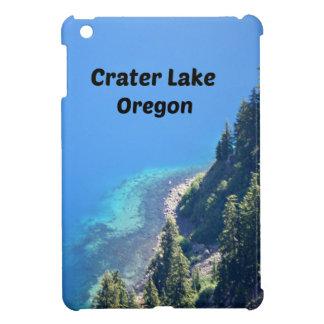 Crater Lake, Oregon Cover For The iPad Mini