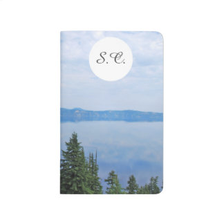 Crater Lake Oregon Journal