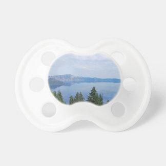 Crater Lake Oregon Pacifier