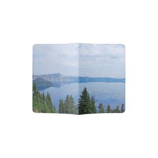 Crater Lake Oregon Passport Holder