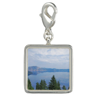 Crater Lake Oregon Photo Charms