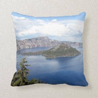 Crater Lake Pillow