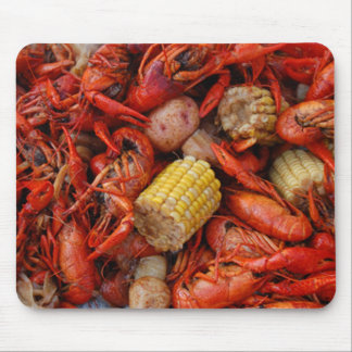 Crawfish Mouse Pad