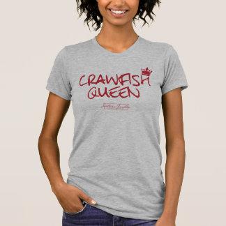 Crawfish Queen- T-shirt