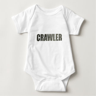 """Crawler"" Infant Creeper"