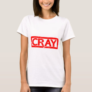 Cray Stamp T-Shirt