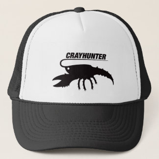 Crayhunter Trucker Hat