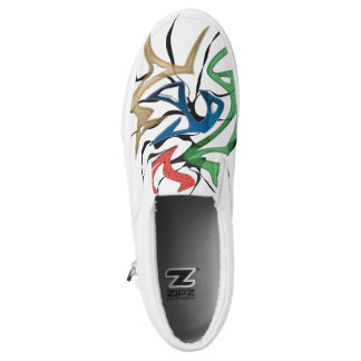 Crayola Shade Slip-On Sneakers