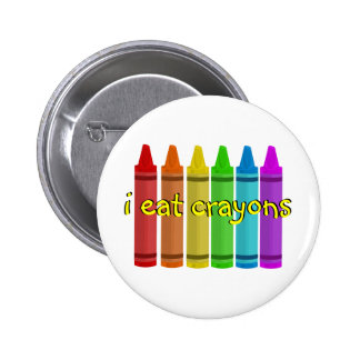 Crayon Button Template