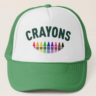 Crayon Hat