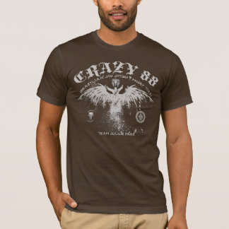 CRAZY88 FALLEN ANGEL T-Shirt