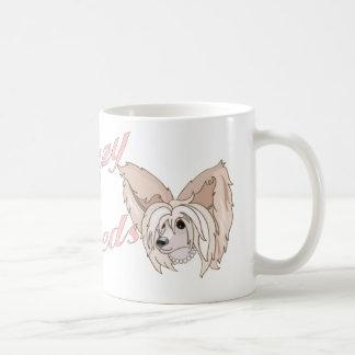 Crazy 4 Cresteds Mug